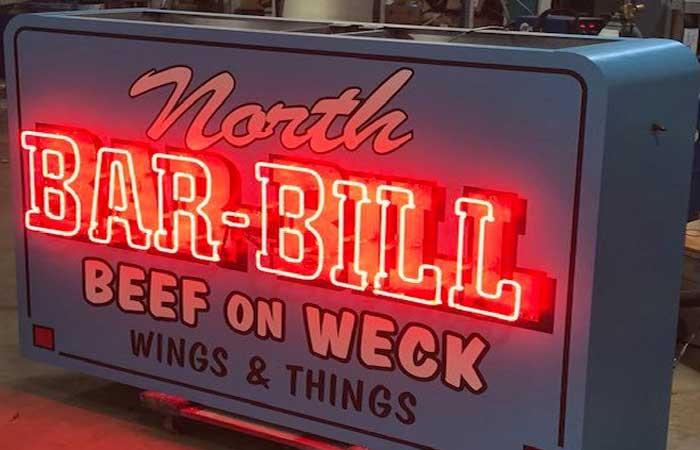 Bar Bill North