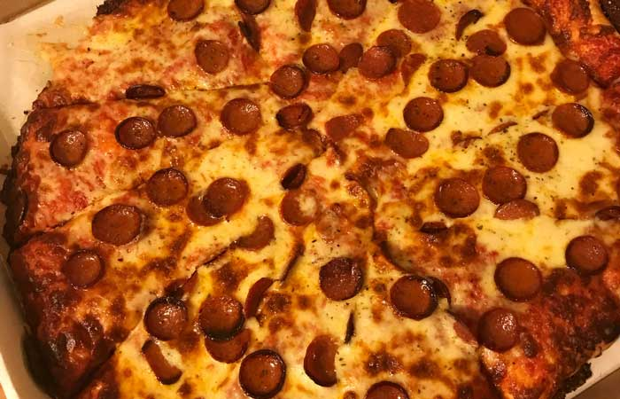 Where To Find Some Great Pizza In Buffalo's Northtowns
