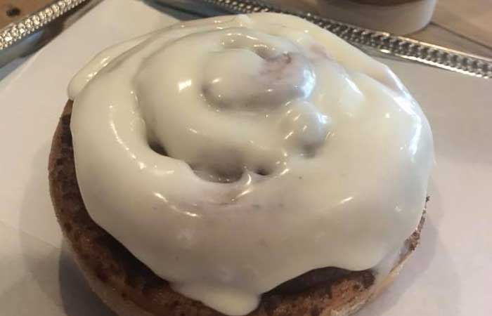 6 Spots to Snag Some of The Biggest Cinnamon Rolls in WNY