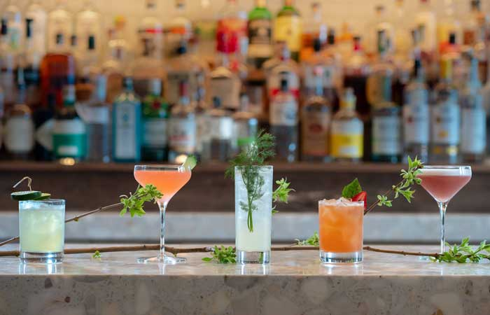 Guide to the Best Craft Cocktail Bars in WNY
