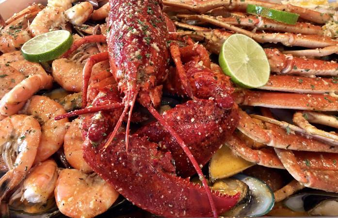 The Crabman