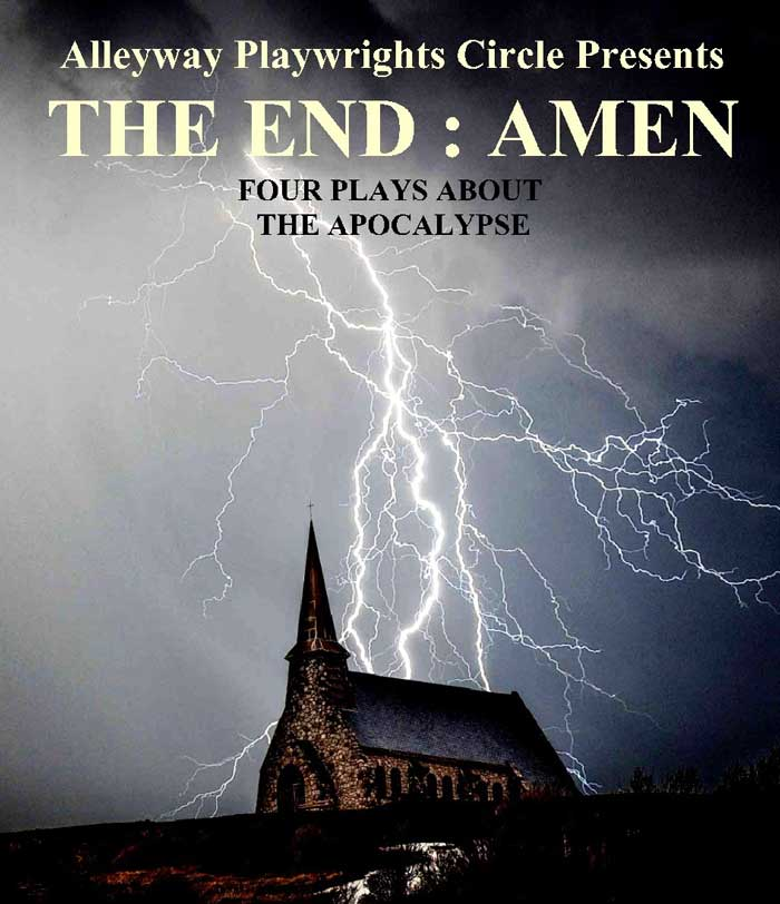 culture events : The End Amen