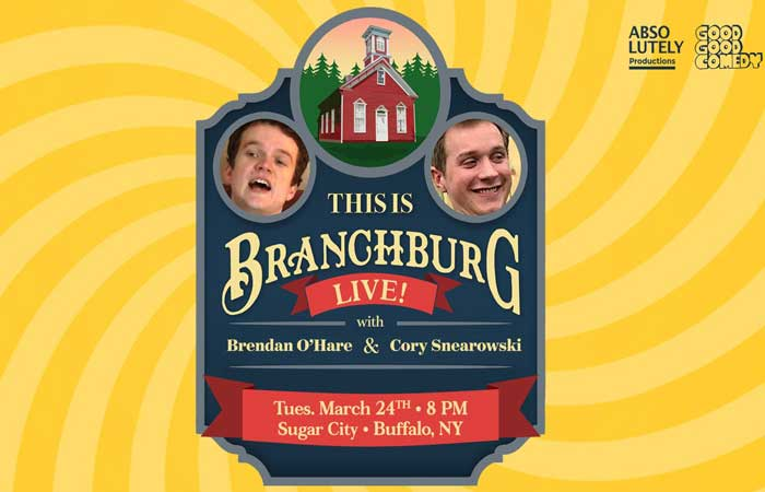culture events: This is Branchburg