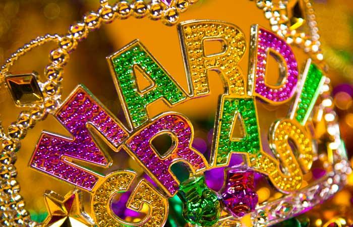 Mardi Gras Events Happening Around WNY