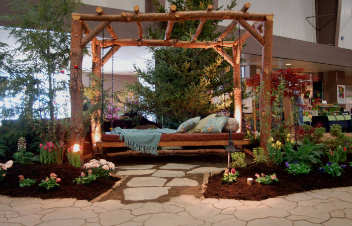 Celebrate the Start of Spring at Plantasia Garden & Landscape Show