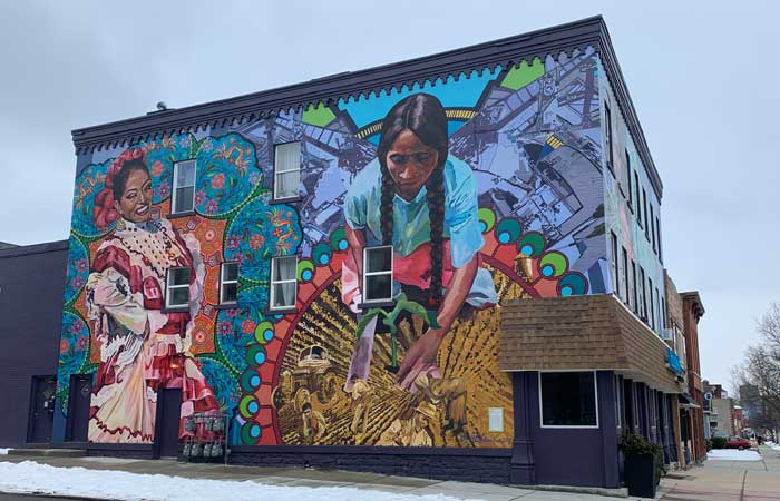 A Complete Guide to Street Art on the West Side