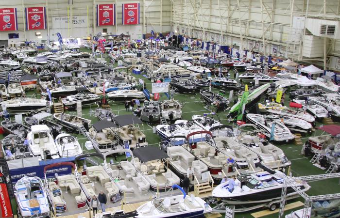 WNY Boat Show