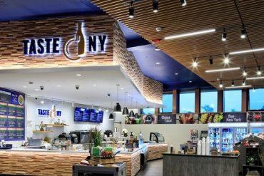 Taste NY