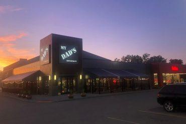 My Dad's Bar & Restaurant