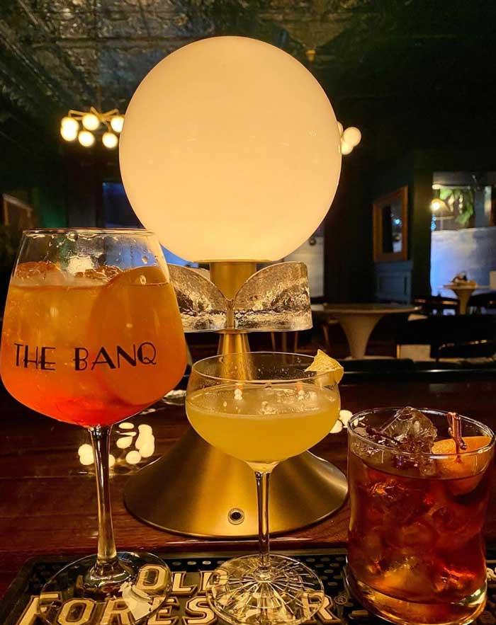 The Banq