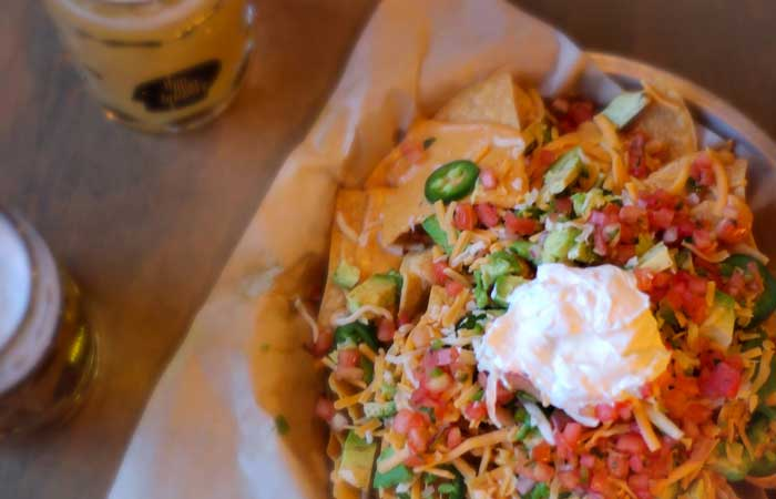 5 Places Serving Up Excellent Nachos in Buffalo
