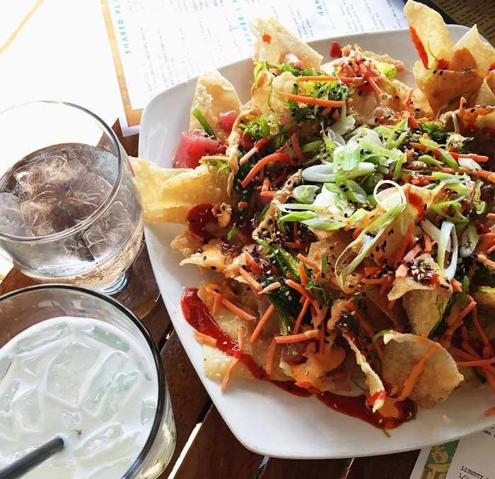 nachos: Liberty Hound