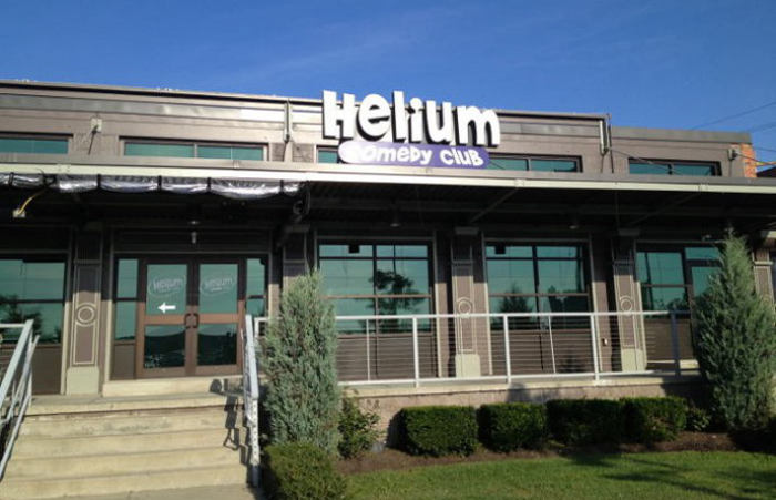 How to Help: Support Former Helium Comedy Club Staff via Go Fund Me