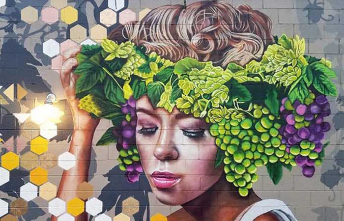 A Complete Guide to Street Art in the Southtowns