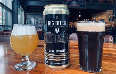 Big Ditch Brewing