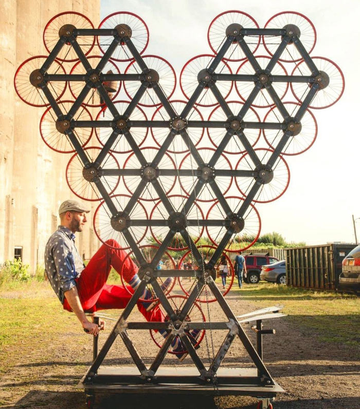 """Image from Casey Milbrand's proposal """"City Heart"""""""