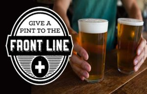 Buffalo Beer Buzz: Give a Pint to the Front Line
