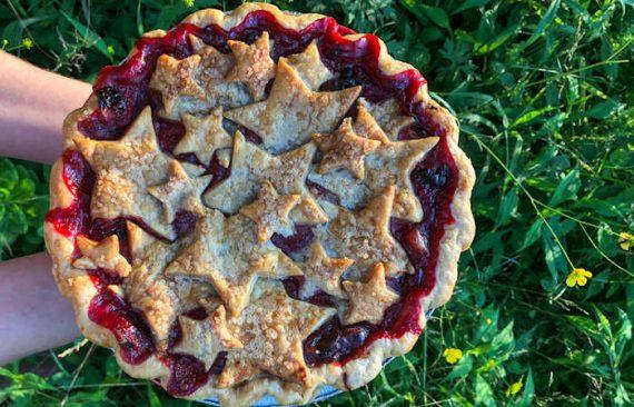 Pie / Photo courtesy of Butter Block Buffalo