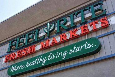 feel rite fresh markets
