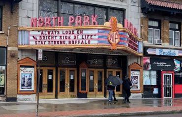 North Park Theatre / Step Out Buffalo