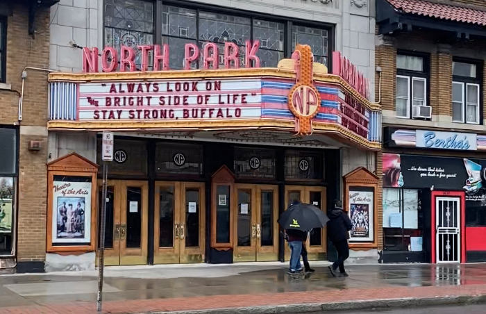 Things To Do: Rent Movies to Stream From North Park Theatre