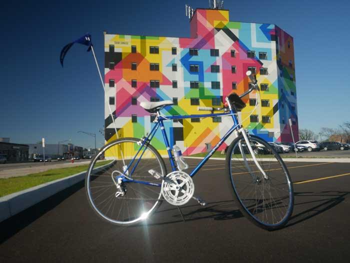 public art loop