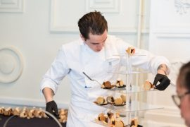Pastry by Camille / Sweet Tooth Festival