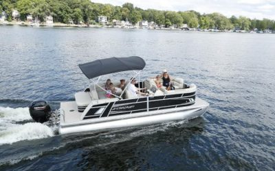 20 Ways to Get On the Water This Summer