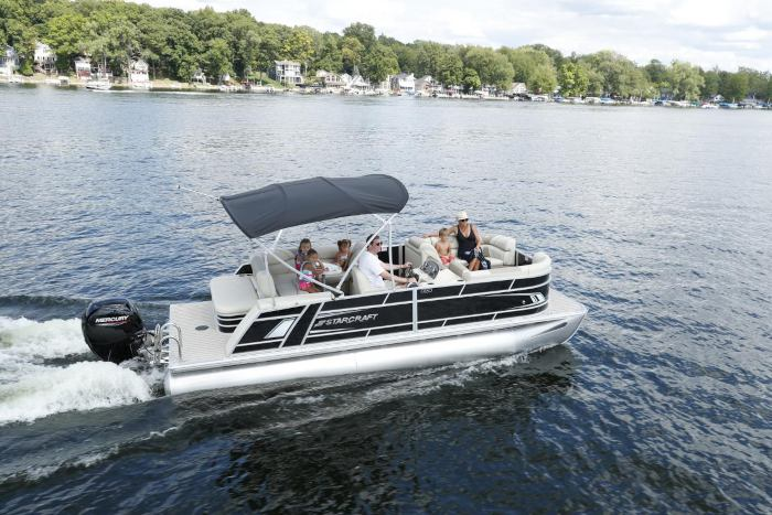 21 Ways to Get On the Water This Summer