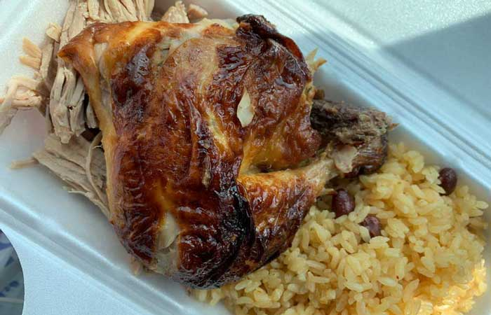 New: El Viejo San Juan Brings a Bit of Flair for Puerto Rican Cuisine to WNY