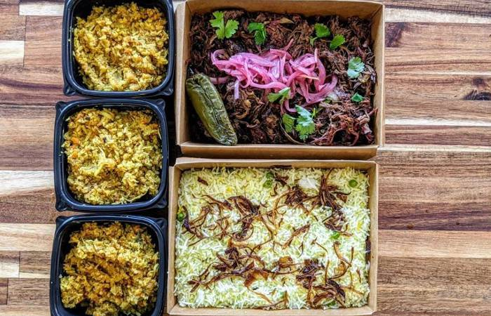 Guide to Getting BBQ Take Out Right Now
