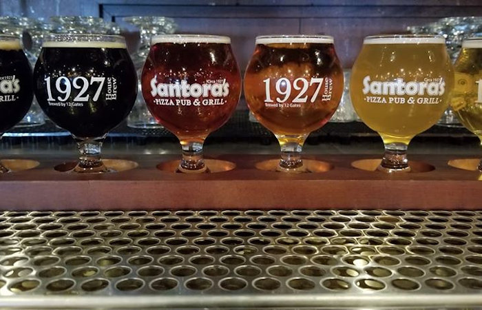 Buffalo Beer Buzz: New Steel Leaf Brewing & 1927 Brew House Announce Plans to Open
