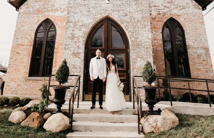 13 Venues Perfect for Your Small Wedding in Buffalo & WNY