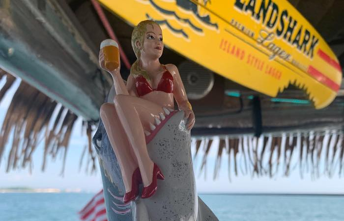 You Can Take a Giant Tiki Boat Tour in Buffalo This Summer
