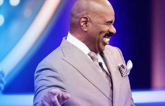 Watch Now: Former Buffalo Bill Bruce Smith Goes Viral On Family Feud