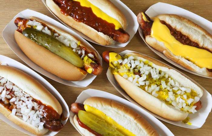 Buffalo's Hot Dogs Finally Get The National Recognition They Deserve