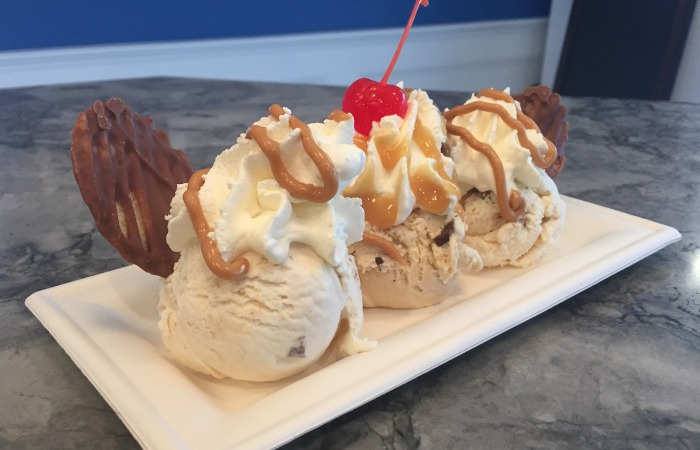 15 WNY Ice Cream Shops That Serve Homemade Ice Cream