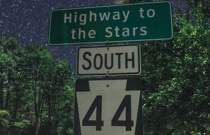 Ultimate Guide to Western New York's Best Stargazing Spots