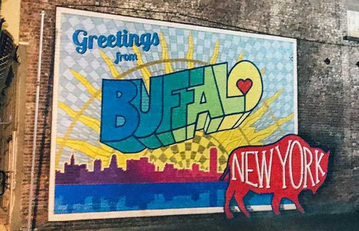 A Complete Guide to Buffalo's Most Iconic Street Art