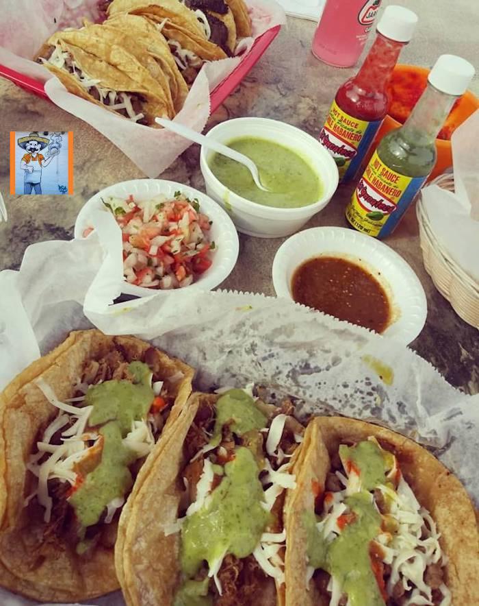 Taqueria Ranchos La Delicias