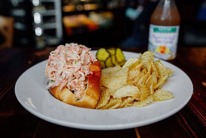 16 Places to Get a Lobster Roll This Summer in WNY