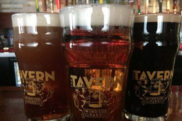 Tavern at Windsor Park