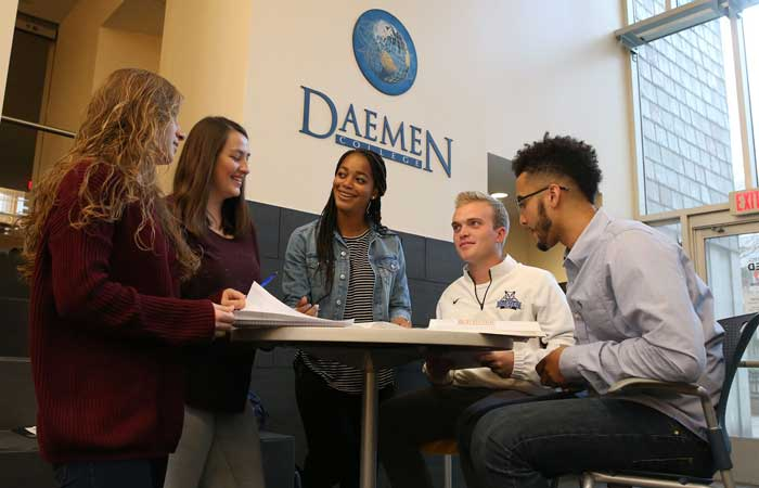 Ready to Change Careers? Daemen College's Leadership and Innovation Program Can Help
