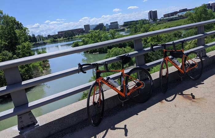 9 Hidden Bike Trails Worth Checking Out in WNY