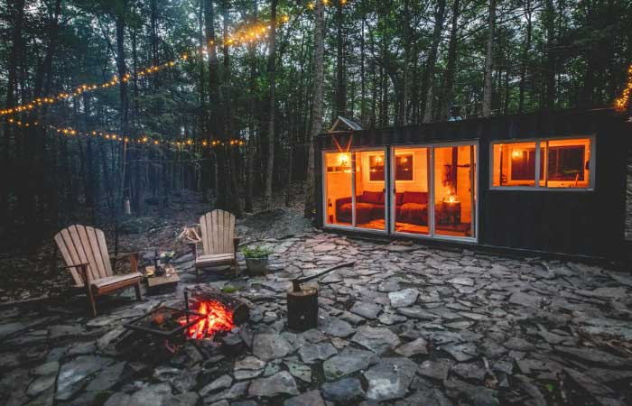 6 Tiny House Airbnb's & Stays You Can Book Near WNY