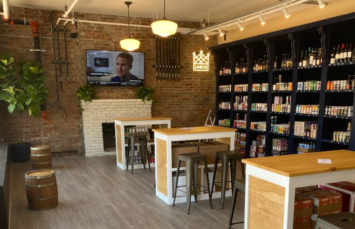 New: Fattey Beer Co. in Orchard Park Offers a Patio, Pups & Pints