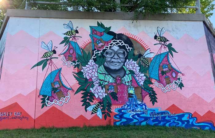 niagara region street art
