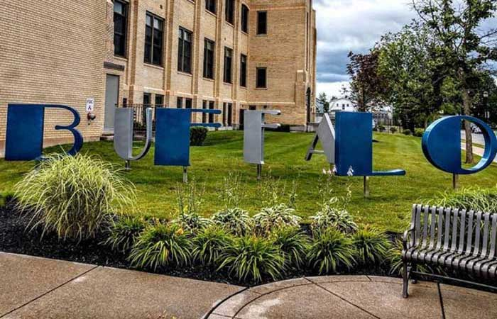 10 Places to See Unique Public Art Installations in WNY