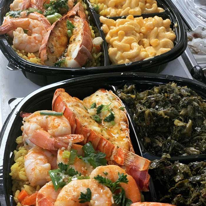 Bailey Seafood
