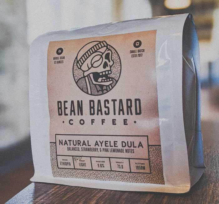 bean bastard